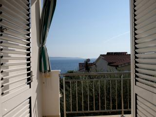 TH01845 Apartments Duje / Two bedrooms A1 - Okrug Gornji vacation rentals