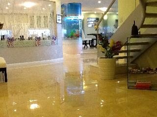 Luxury Penthouse - Waterfront & City View - Ho Chi Minh City vacation rentals