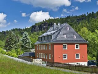 Cozy 2 bedroom Apartment in Koenigstein - Koenigstein vacation rentals