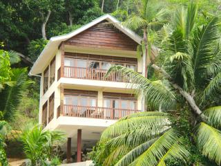 Healing Islands Chalet Losean - Anse Royale vacation rentals