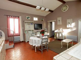 "Charm in Provence 3 stars - "" Le nid de l'Isle® "" - L'Isle-sur-la-Sorgue vacation rentals"