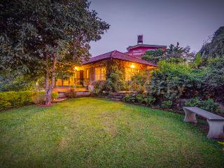 Luxurious Elegant Bungalow with Sweeping Valley View - Lonavla vacation rentals