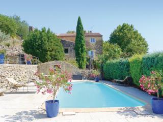 Havre de paix au coeur de la Provence 12 Pers - Cornillon-Confoux vacation rentals