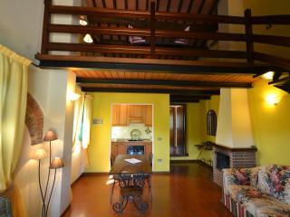 Agriturismo Buonriposo La Ginestra - Montaione vacation rentals