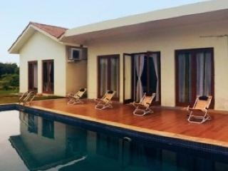 Lovely Villa with Ceiling Fans and Long Term Rentals Allowed (over 1 Month) - Alibaug vacation rentals
