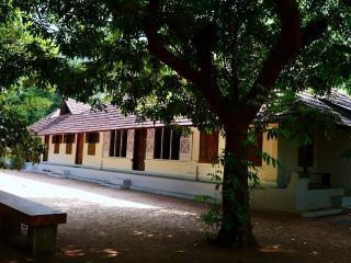 Freedom of Holidaying in the Nostalgic Village - Kumarakom vacation rentals