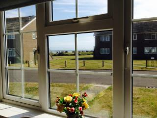 SeaEscape       (SEA VIEWS/BEACH ACCESS) - Ferring vacation rentals