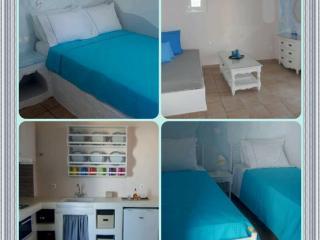 ARPISTIS APARTMENTS,studio,kitchen,house,sea view, - Koufonissi vacation rentals