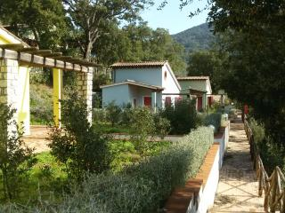 2 bedroom Villa with Internet Access in Rio Nell'Elba - Rio Nell'Elba vacation rentals