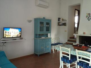 Nice Villa with Internet Access and Garden - Costa Rei vacation rentals