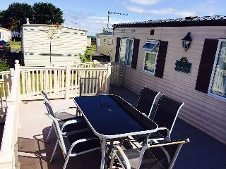 Caravan Hire Near Edinburgh - Longniddry vacation rentals