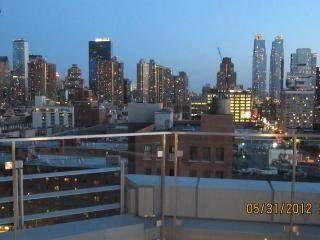 Impeccable Three Bedroom Residence Midtown - New York City vacation rentals