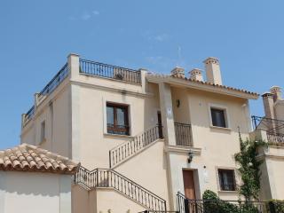 LF309 2 Bed Top Floor Apartment - Algorfa vacation rentals