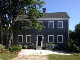 Vacation Rental in Nantucket