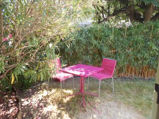chambre d'hotes des bambous 3/4 personnes - Donzere vacation rentals