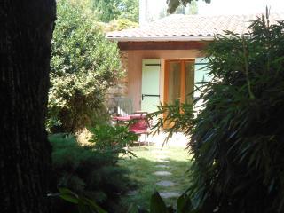 chambres d'hotes du mimosa en drome provencale - Donzere vacation rentals