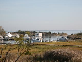 """Above the Bay"" - Suite-Bedrm ,Den,Bath & Kitchen - East Patchogue vacation rentals"