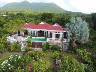 Estate of Mind is a Unique Property on 5 Acres - Nevis vacation rentals