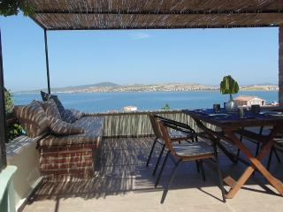 Old greek stone house with  seaview to cunda - Ayvalik vacation rentals