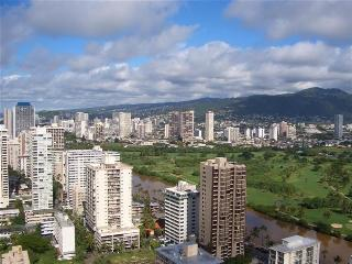 Affordable Luxury;  Immaculate, 36th Floor Condo - World vacation rentals