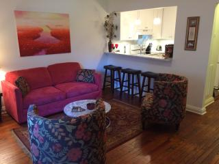 Lovely Condo with Internet Access and A/C - Savannah vacation rentals