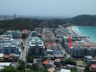 Arraial do Cabo - Prainha - pé na areia - Arraial do Cabo vacation rentals