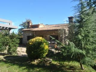 Domus Mantianae near lake and sea, 40 Km from Rome - Manziana vacation rentals