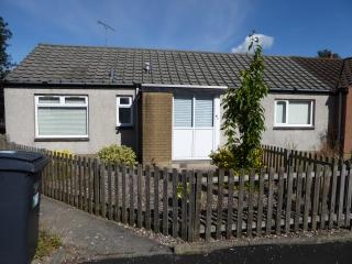 Nice Bungalow with Washing Machine and Television - Saint Andrews vacation rentals