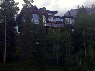 5 Bedroom Ultra Luxury Mountain View Villa - Canmore vacation rentals