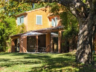 Farmhouse with tennis court near Aix and Salon - Saint-Cannat vacation rentals