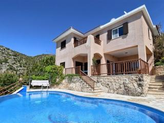 Breath Taking Sea Views - Exclusive Luxury Villa - Tala vacation rentals