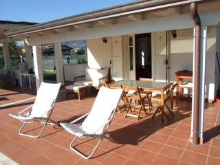 Nice House with A/C and Long Term Rentals Allowed (over 1 Month) - Marina Di Massa vacation rentals