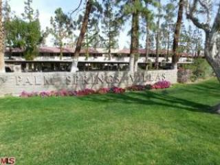 PALM SPRINGS VILLAS- OPEN for DEC 2016 - North Palm Springs vacation rentals