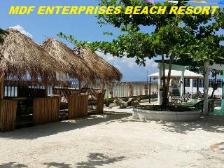 Beach house white beach nearby whale sharks - Cebu vacation rentals
