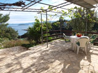 Romantic 1 bedroom Apartment in Stari Grad - Stari Grad vacation rentals