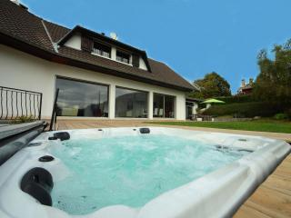 Comfortable 5 bedroom Villa in Saint-Julien-de-Raz - Saint-Julien-de-Raz vacation rentals