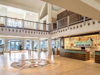 Wyndham St. Thomas, Jimmy Buffett's Margaritaville - Tutu vacation rentals