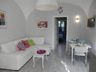DREAMING SORRENTO SUITES PERLA - Sorrento vacation rentals