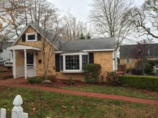 Front of the house - Falmouth Heights Summer Rental - Falmouth - rentals
