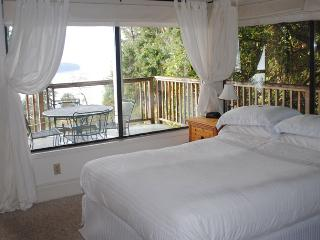 Quarrystone House Bed and Breakfast - Salt Spring Island vacation rentals