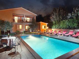 Villa Bellistra Labin - Labin vacation rentals