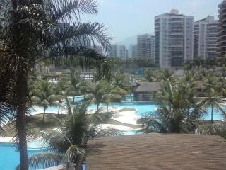 Apartment in Resort Residential - In Olympic Games - Rio de Janeiro vacation rentals