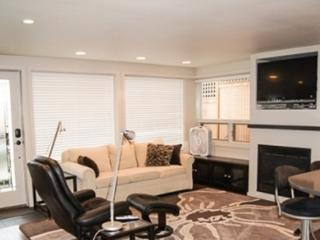 Furnished Apt in Northeast Seattle - Seattle vacation rentals