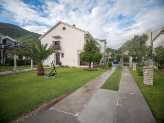 Apartments Ilic - Studio with Balcony 2 - Bijela vacation rentals