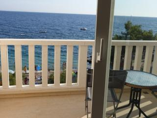 Luxury apartment on beach - Ivan Dolac vacation rentals
