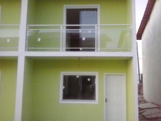 casa duplex em residencial com área de serviço - Araruama vacation rentals
