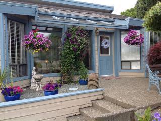 Cowichan Valley Bed & Breakfast - Duncan vacation rentals
