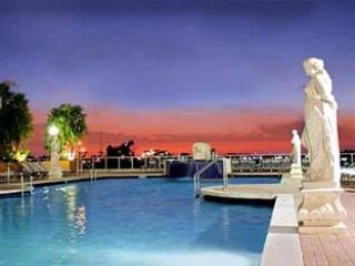Intracoastal Yacht Club 15FL 2/2 Sunny Isles Beach - Sunny Isles Beach vacation rentals