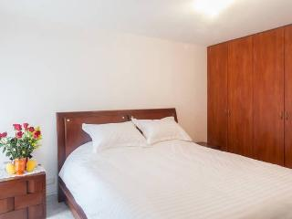 FREE Pick up service WiFi&1block public transport - Bogota vacation rentals