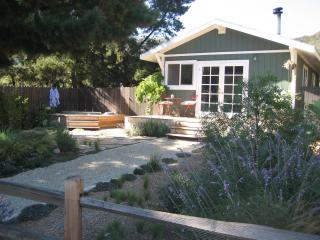 Cabin in the Pines - Malibu vacation rentals